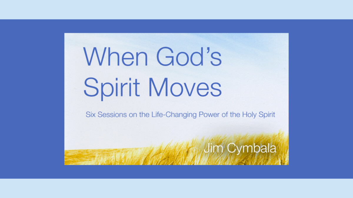 Jim cymbala holy spirit study