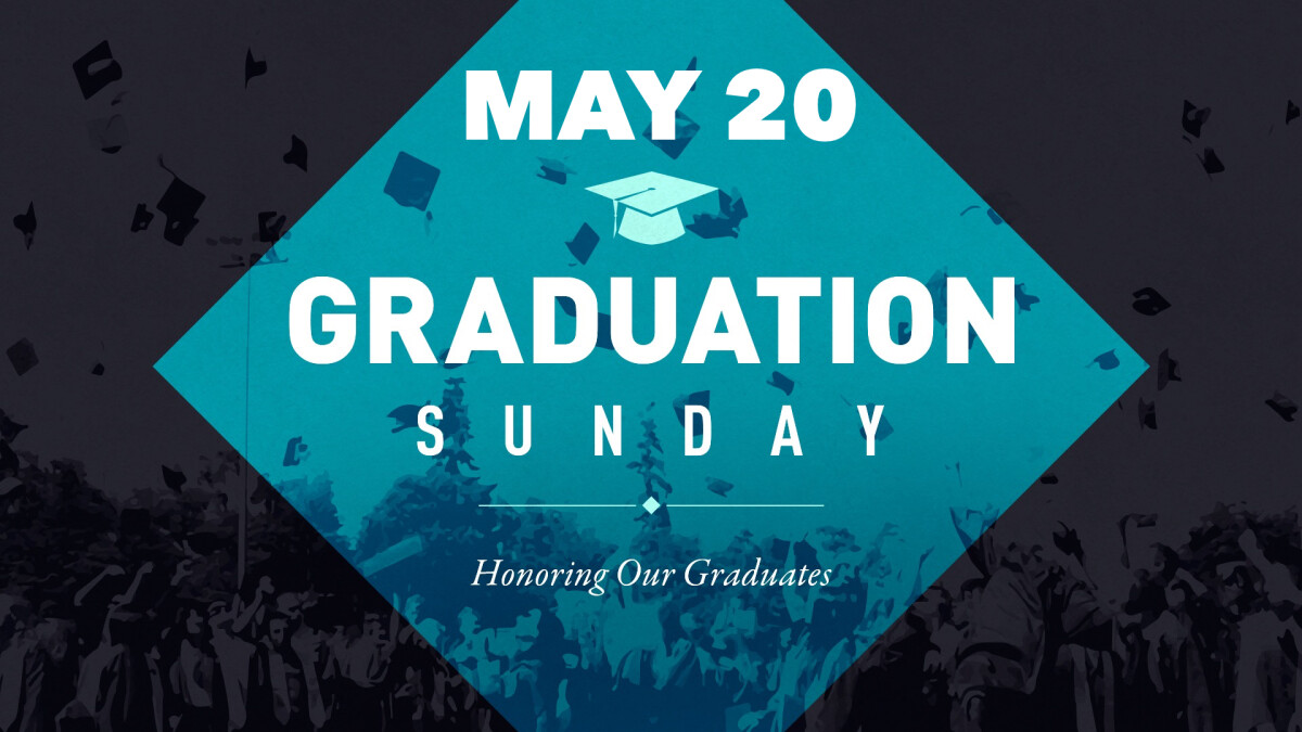 Image result for graduation sunday may 20