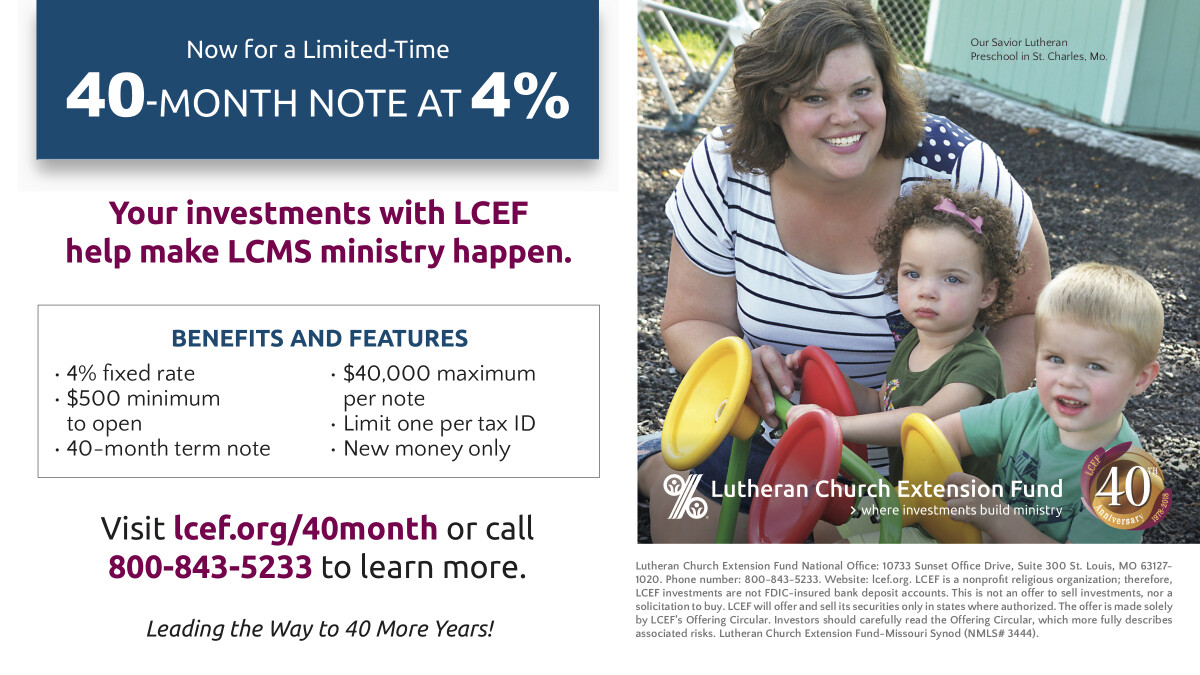 LCEF Investment Opportunity