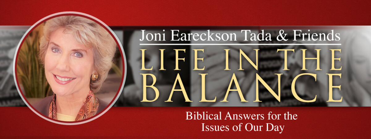 Women's Ministry - JEWELS Women's Bible Study: Life in the Balance