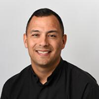 Profile image of Pastor Mark Moreno