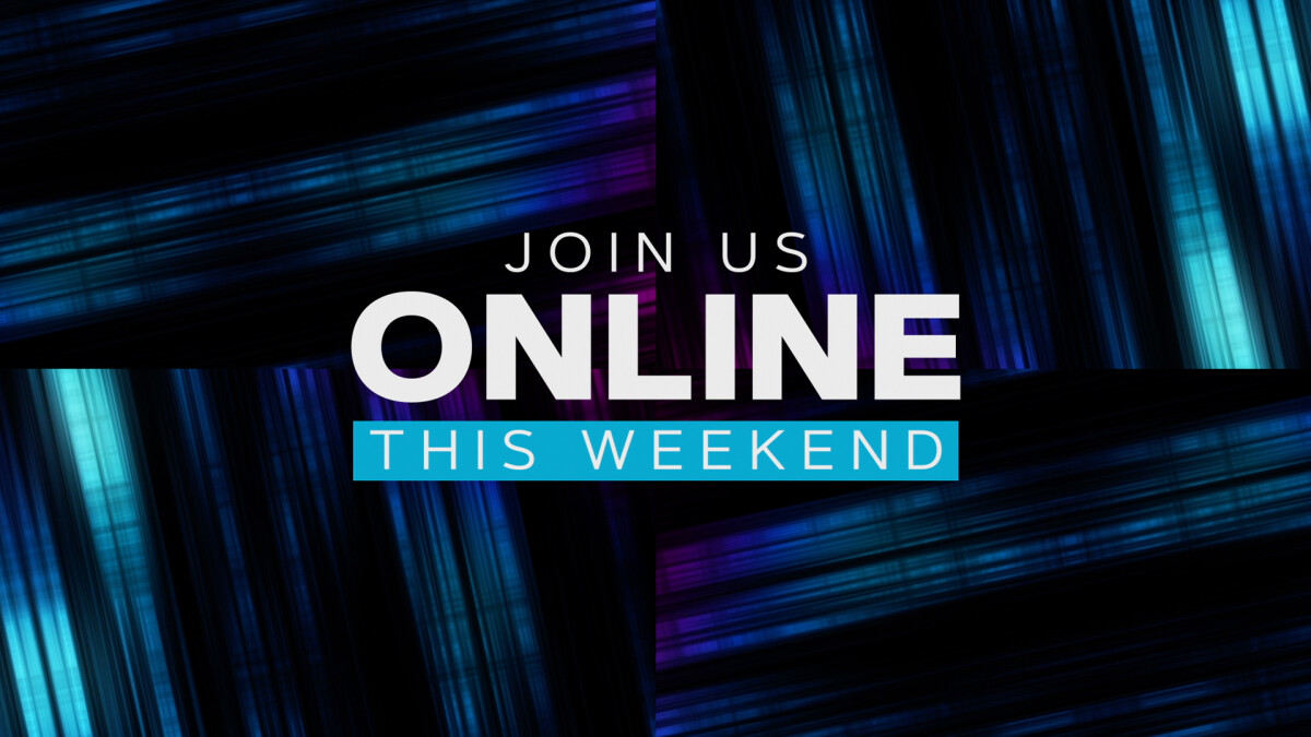 Church Online - Join us for worship on Sunday mornings at 8:00 & 10:15 AM (MDT)