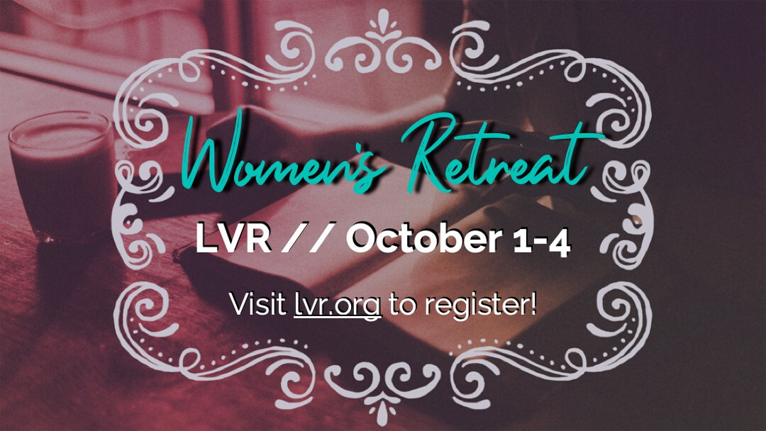 FOC Women's Retreat 2020