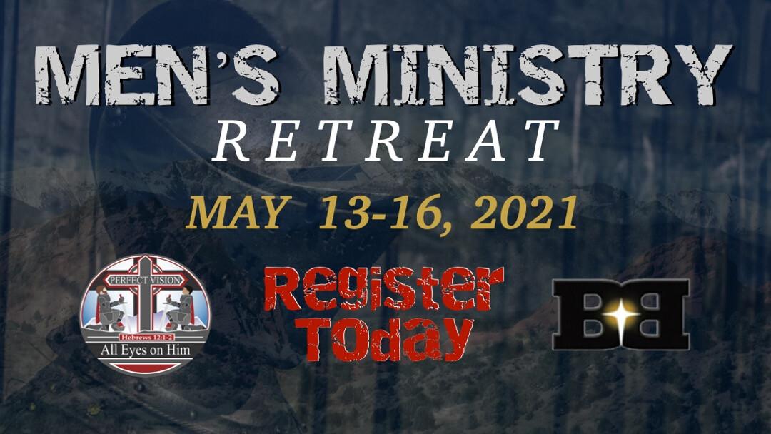 FOC Men's Retreat 2021