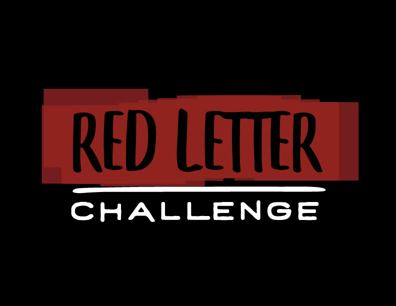 Red Letter Challenge / Lent Study
