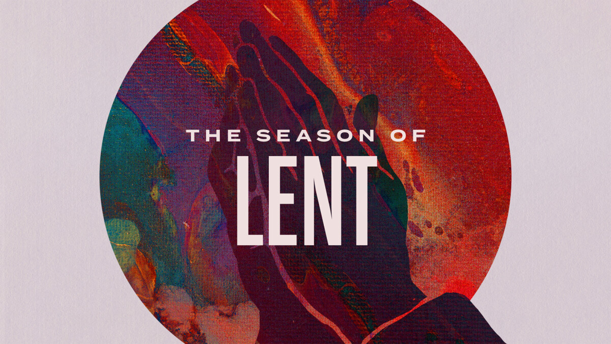 Lent Mid-Week Services 2021